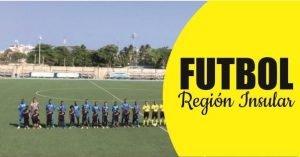 Futbol de la region insular