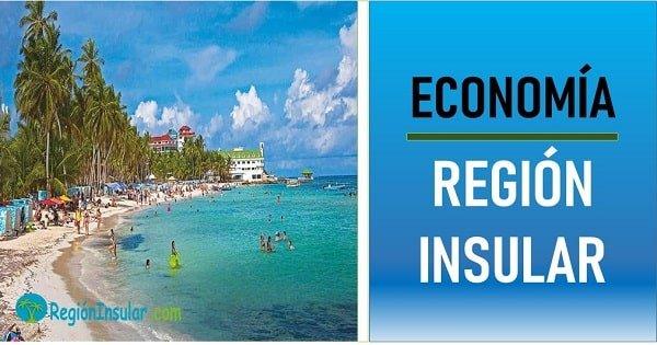 actividades economicas de la region insular