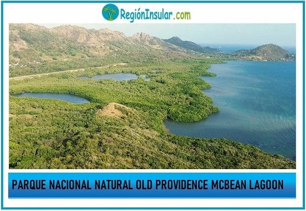 parques naturales de la region insular