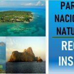parques nacionales naturales de la region insular