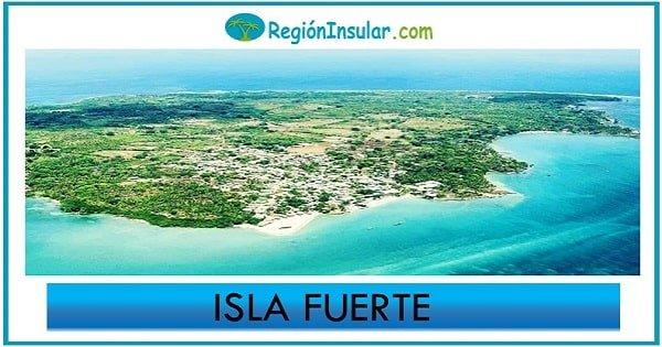 subregiones de la region insular