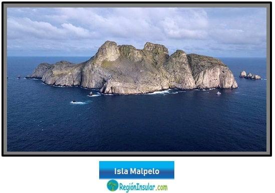 Isla Malpelo