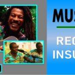 Musica de la region Insular